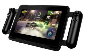 RAZER GROUP EDGE GAMING TABLET