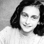 Anne Frank, May 13, 1944