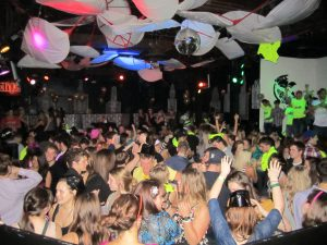 Hundreds of students attend MSU Hillel's Sparty Bar Mitzvah