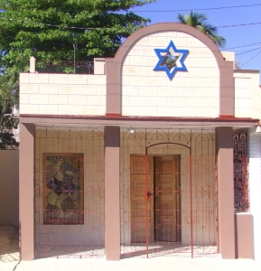 Or Hadash, the newest synagogue on the island, which opened in December 2012, is located in Santa Clara.