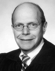 Judge Friedman