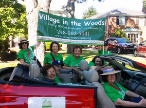 JSL launched Village in the Woods, an organization to help people age in place in the Huntington Woods area.