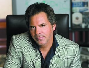 Tom Gores -Palace