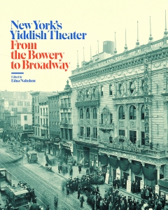 Nonfiction_new yorks yiddish theater