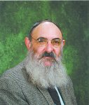 Rabbi Eliezer Cohen