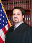 Judge James Wittenberg
