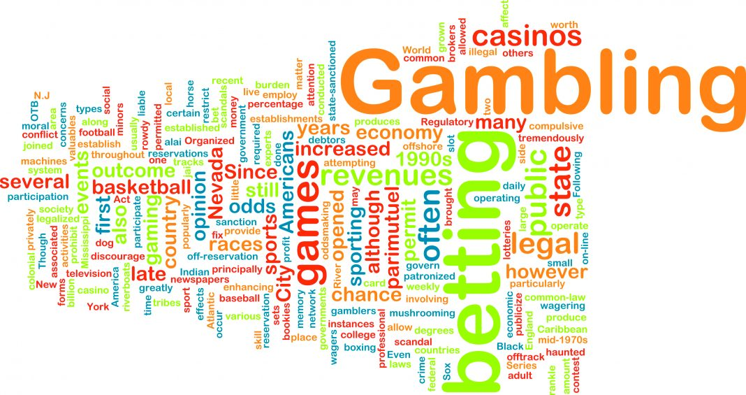 Gambling terms and phrases how heavy are poker chips at a casino